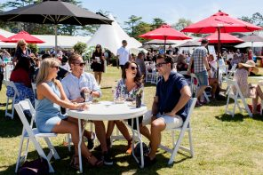 PSA: Here Is The Taste Of Auckland Festival Line Up And Full Menu