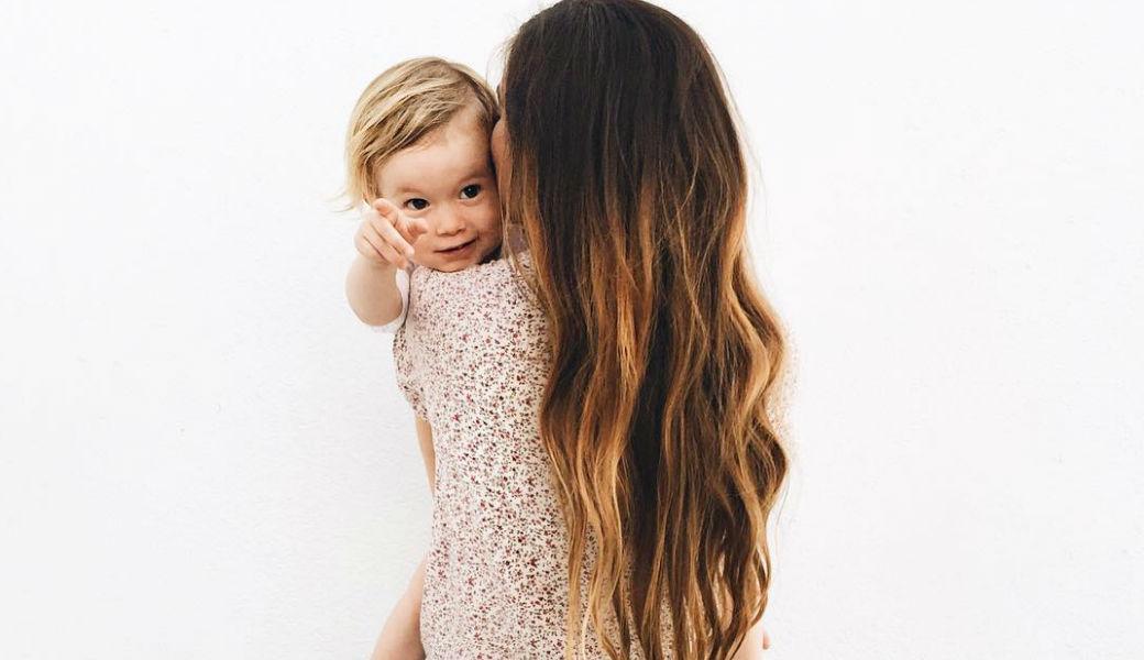 beautiful-mum-with-cute-baby-m2woman