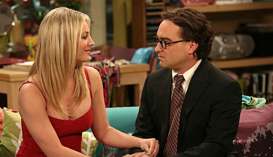 Big bang theory sexy