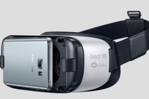 The Samsung Gear VR: The Ultimate Gift For The Tech-Head In Your Life