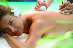 This May Just Be The Most Incredible Spa Ritual