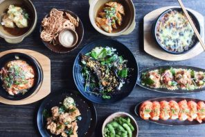 Dining Review – Haru no Yume