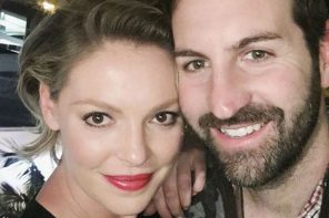 Katherine Heigl and Husband Welcome Their Third Child And He Has The Cutest Name