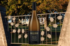 Wine Review – MILLS REEF ELSPETH CHARDONNAY 2014
