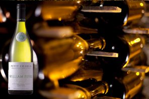 Wine Review – WILLIAM FEVRE PETIT CHABLIS