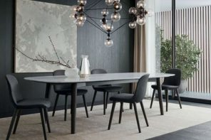 It's Official: This Is The Most Stylish Dining Set On The Market Right Now