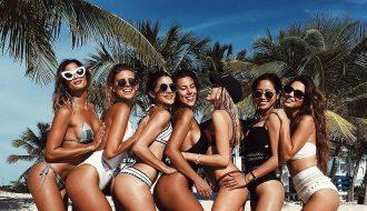 tanned-bikini-babes-m2woman