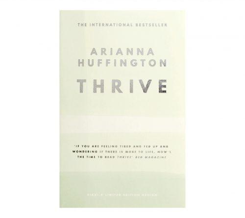 Kikki.K edition 'Thrive' $19.95