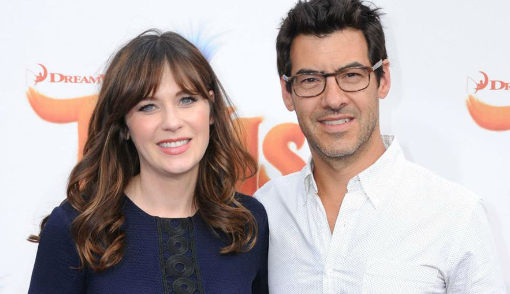 zooey-deschanel-and-husband-m2woman