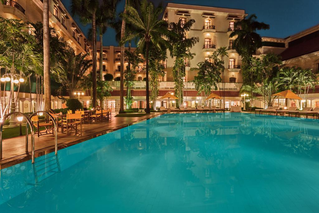 India Hotel Lion