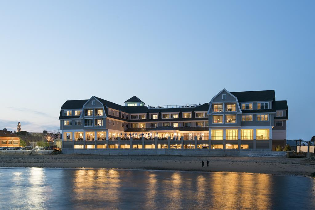 Manchester by the Sea hotel