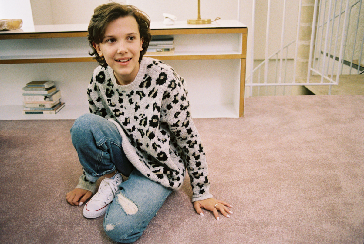 Millie-bobby-brown-converse