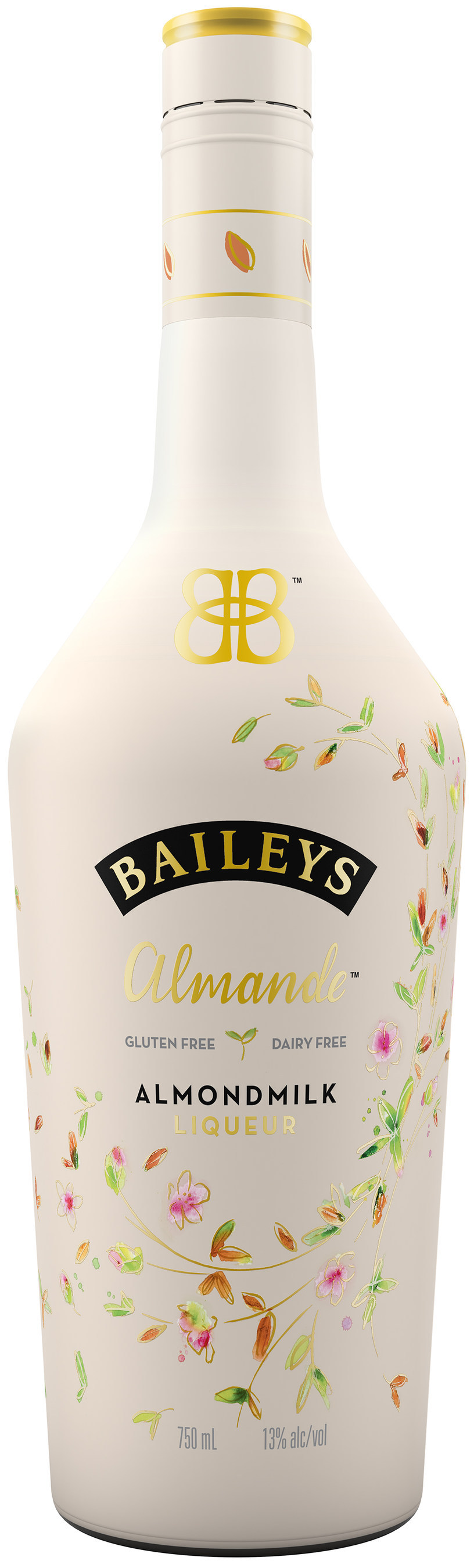 "A plant eating lifestyle doesn't have to be boring, hard - we just need businesses and people to switch and educate on plant living and lifestyle.  Given it's Friday we thought we would celebrate with a Baileys Almande Almondmilk Liqueur.    That's right Vegans across the world are cheering to the sound of Baileys.  This naturally light tasting spirit is a dairy-free, gluten-free and certified vegan liqueur that blends the luscious, nutty flavors of real almond milk with delicious vanilla for an incredibly versatile treat. Last year Baileys hit issues with creating a certified vegan product when it was discovered they used beeswax in the recipe.    Baileys worked hard to remove all animal products from the formulation.  Bailey's representative Dominic Benigno told VegNews ""We respect vegans and veganism, want to be fully transparent, and offer Irish cream that everyone can enjoy.""  And it seems as though they've finally delivered. ""We are excited to welcome spring with Baileys Almande, which offers the same quality and delicious flavor that people love about Baileys, but now in a dairy-free, gluten-free and vegan option that we know many are thrilled to enjoy,"" said Alex Tomlin, SVP of Scotch Whisky & Reserve Brands at Diageo North America. ""Baileys Almande is delicious, light and easily mixed with refreshing Vita Coco Coconut Water, which makes it the perfect warm weather treat to enjoy responsibly!"" While Baileys Almande is extremely versatile and lends itself perfectly to a multitude of offerings, the signature Baileys Almande Refresh showcases its effortless mixability with coconut water. Baileys Almande Refresh and Vita Coco have created delicious cocktail recipes that are dairy-free, gluten-free and vegan. No matter how it's served, new Baileys Almande is the perfect, naturally light tasting spirit that boasts the same calorie count as an average 5 ounce glass of wine, but in a much more delightful sip! To get you started on your new Vegan Baileys journey we've got this super simple recipe to kick things off. Baileys Almande Refresh Ingredients: 3 oz Baileys Almande 3 oz Vita Coco® Coconut Water Preparation: 1.       Combine Baileys Almande and Vita Cocoover crushed ice. Enjoy!"