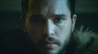 Jon Snow cute