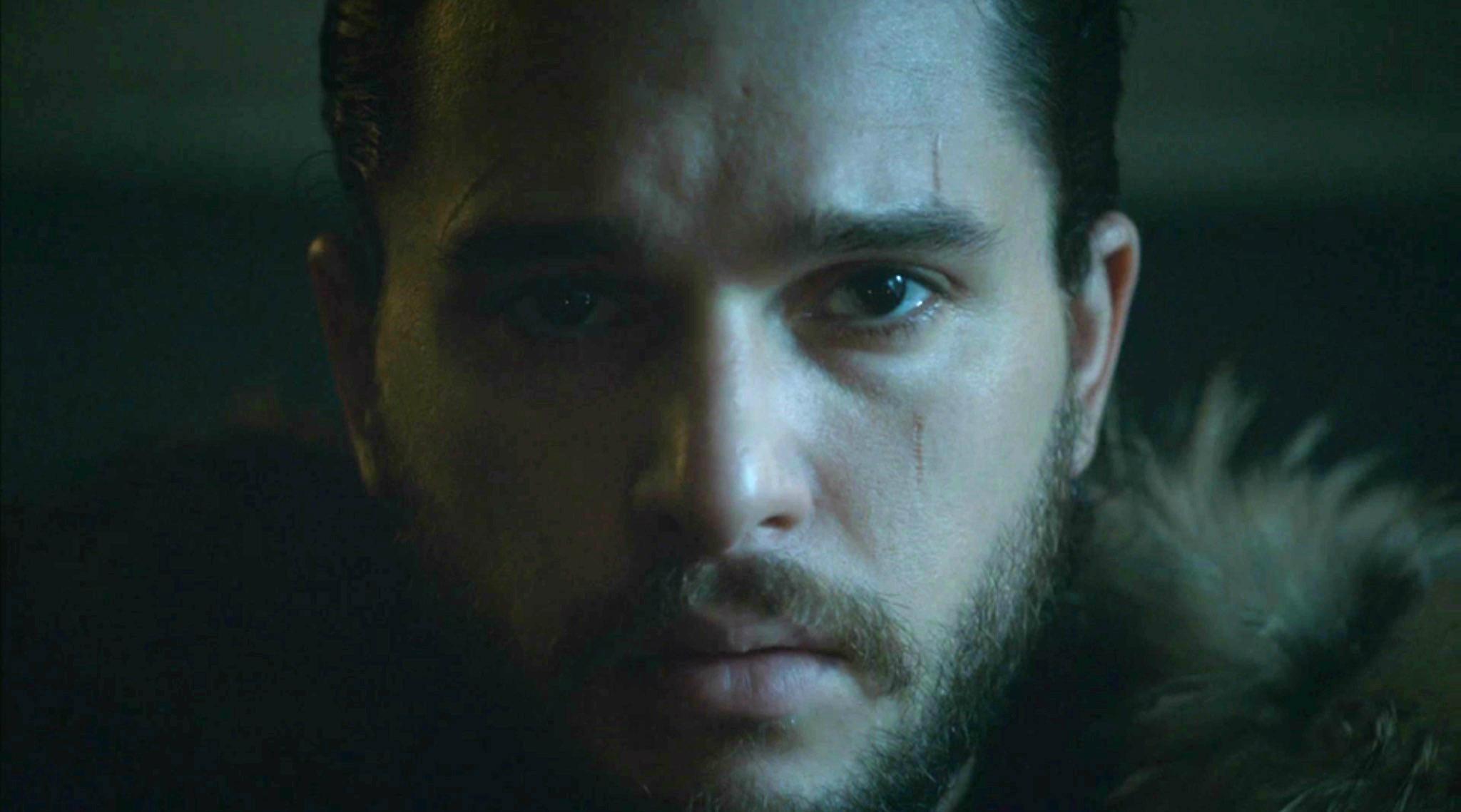Jon Snow cute