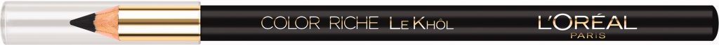 L'Oreal Paris Colour Riche Le Khol RRP$24.99
