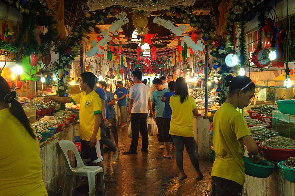 Manilla phillipines