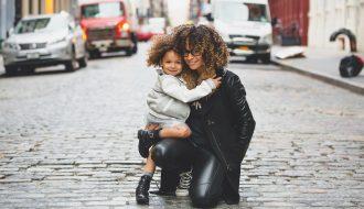 Single-Parenting