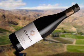 Akarua Central Otago Pinot Noir 2015