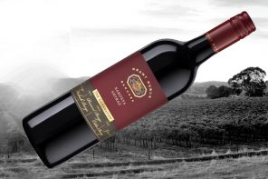 Grant Burge 5th Generation 2015 Barossa Shiraz