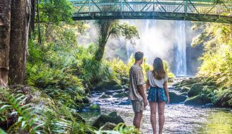 Choice-Hotels-TravelGrammer---Whangarei-Falls-&-Kauri-Park-by-Brett-&-Bianca