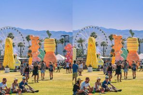 The Best Coachella Looks To Inspire Your Wardrobe