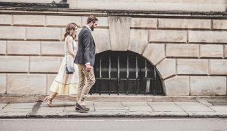 Healthy relationship habits