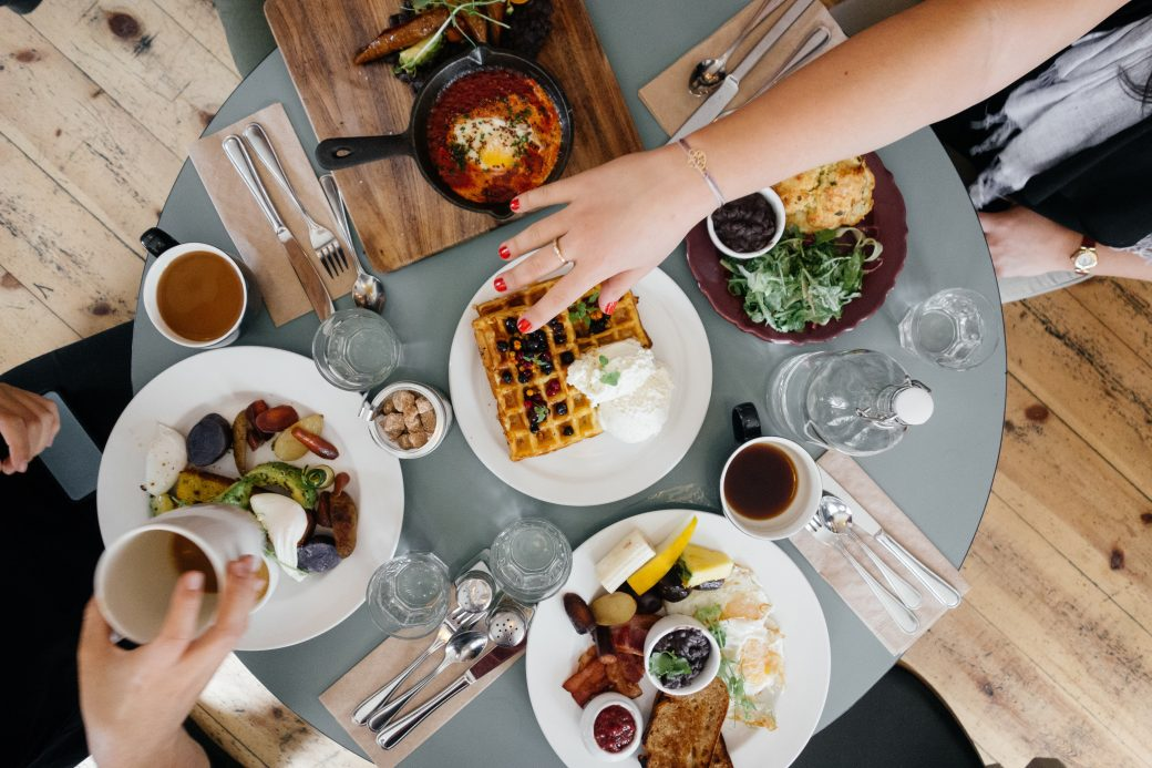 Top Five New Zealand Foodie Instagrams
