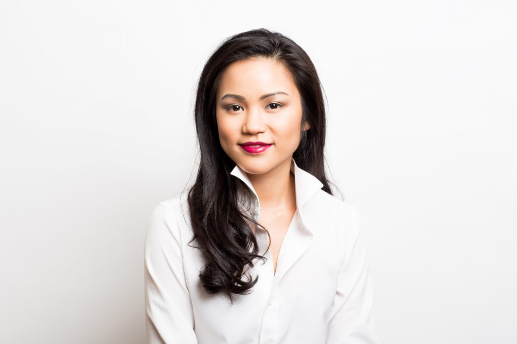 Anong klinyoo tells us what it takes to become a sommelier for Anong thai cuisine