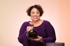 Joy Spence, On Being the first female Master Blender