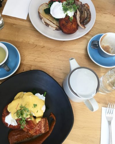 brunch auckland