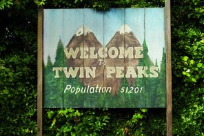 Get Ready To Re-Enter The Surreal World Of Twin Peaks