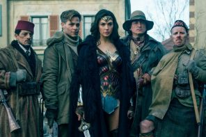 5 Facts That Prove Gal Gadot Really Is Wonder Woman