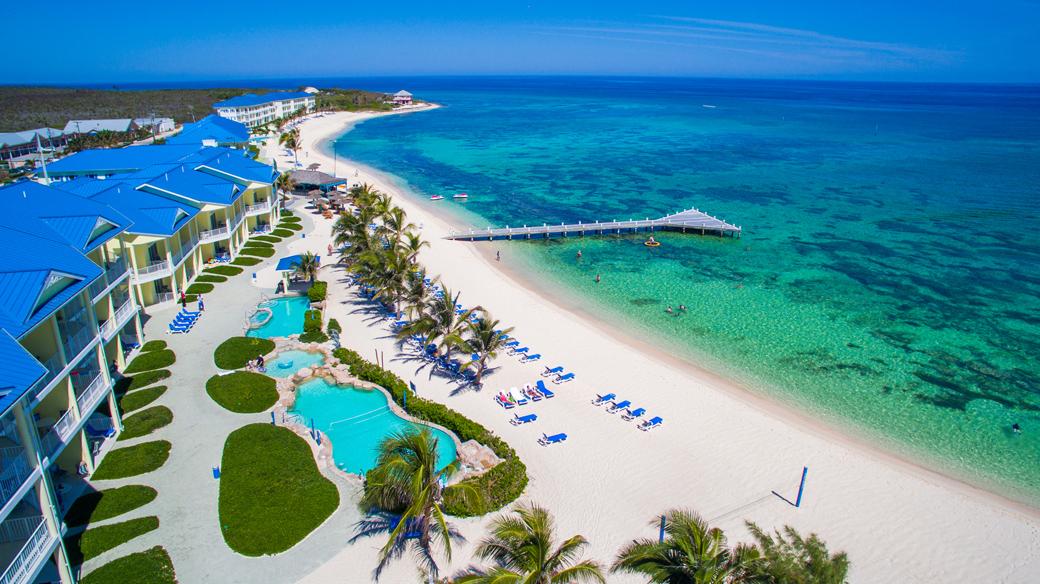 Wyndham-Reef-Resort,-Grand-Cayman