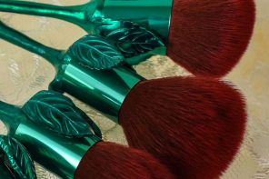 These May Just Be The Prettiest Makeup Brushes You Can Buy Right Now
