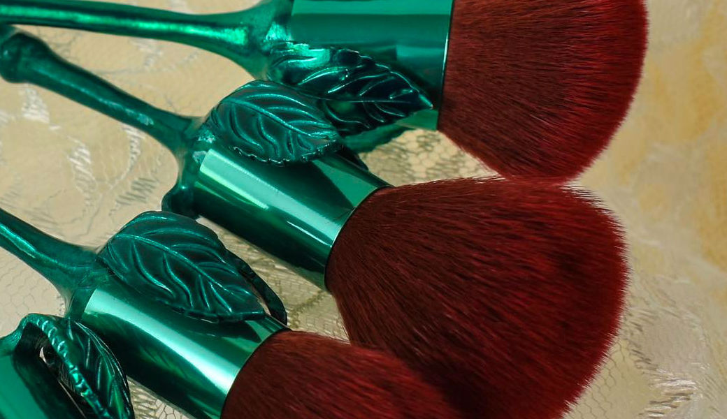 storybook makeup brushes