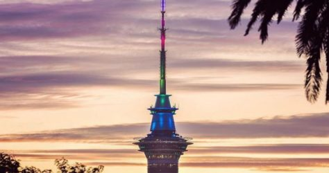 Auckland photography spots