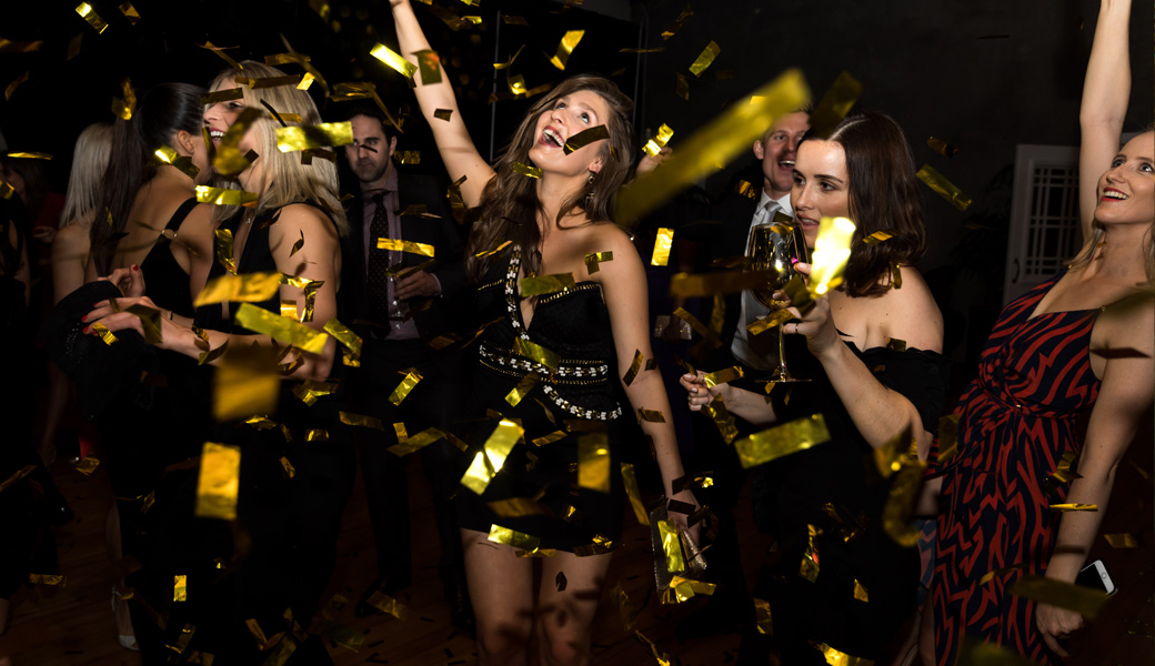Moet-2017 Girl Sexy Party