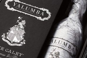 "The Art of Great Taste – The Rare 2012 Yalumba ""The Caley"" Cabernet and Shiraz"