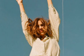 Why We Love Alexa Chung's Fashion Range