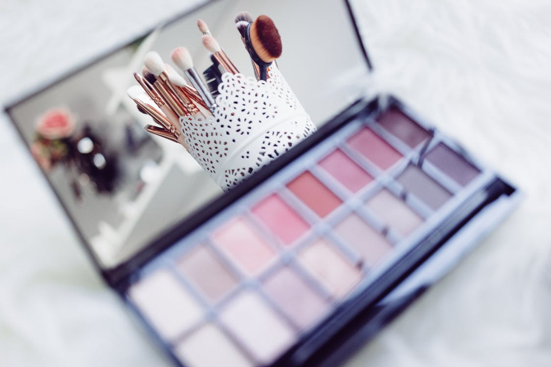 Makeup things to watch out for
