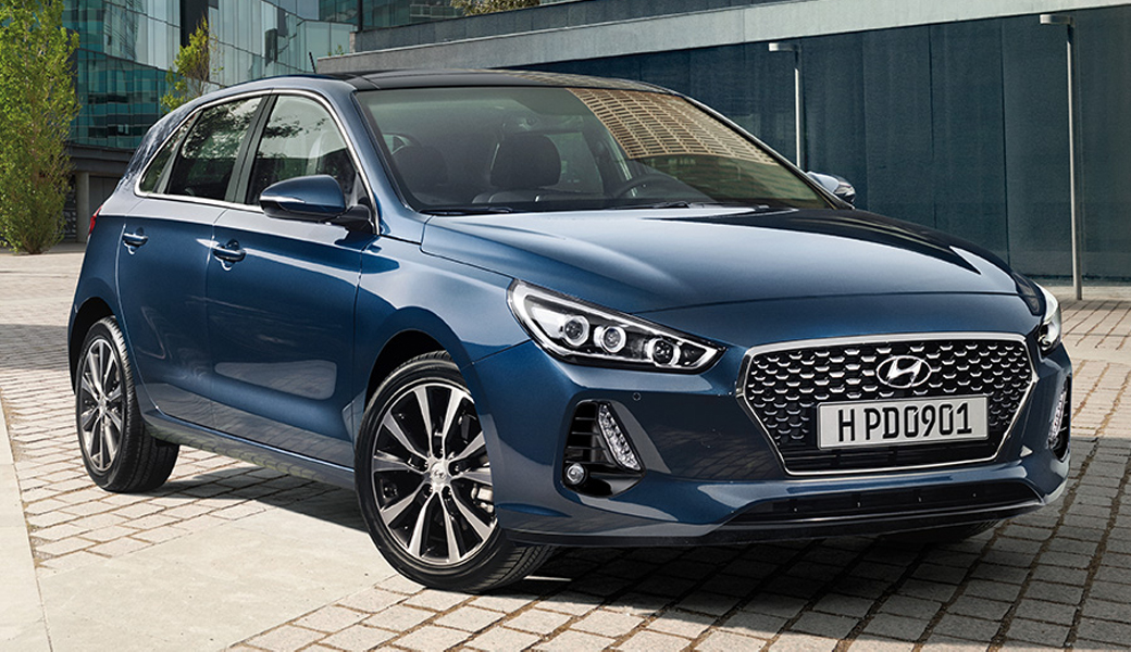 hyundai i30 first drive a significant number m2woman. Black Bedroom Furniture Sets. Home Design Ideas