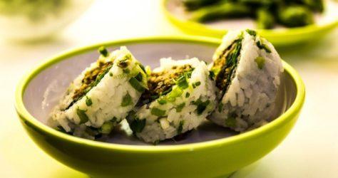 Auckland sushi