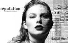 New Taylor Swift music