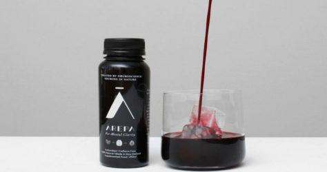 Arepa drink