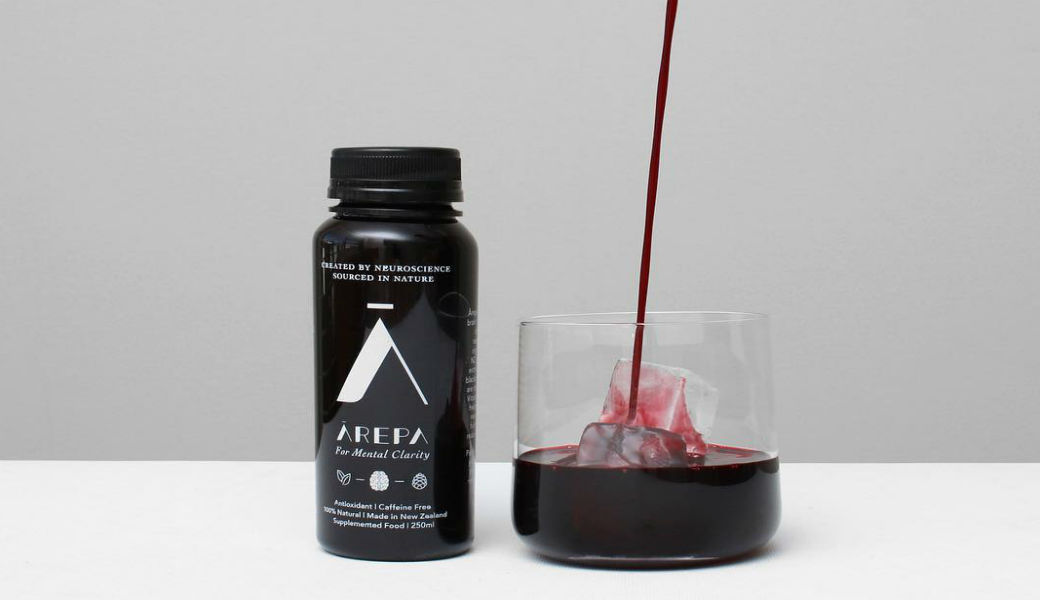 Arepa: The Brand New Kiwi Drink To Make You Think