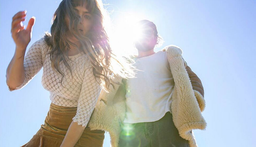 Angus and Julia Stone Interview M2Woman