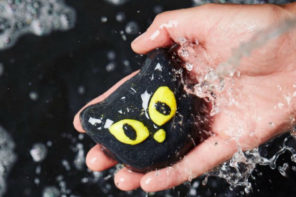 Lush's Brand New Halloween Collection Will Put A Spell On You