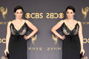 Rachel Bloom Reveals She Bought Her Own Emmys Dress After Designers Refused To Fit Her