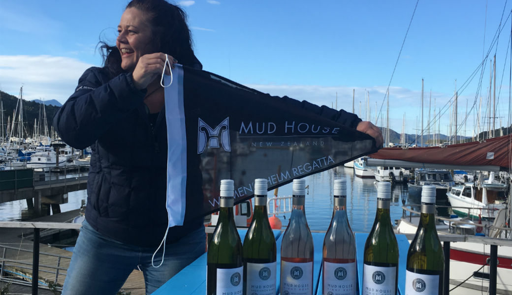Women At The Helm: A Weekend Of Sailing, Adventure And Wine